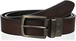 Levi's Men's Reversible Casual Jean Belt