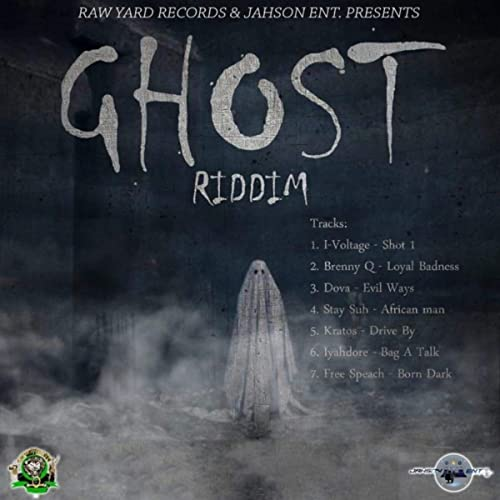 Ghost Riddim by Various artists on Amazon Music - Amazon com