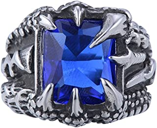 Best diamond claw ring Reviews