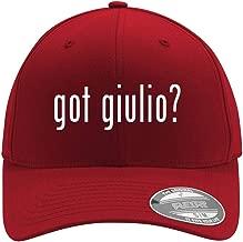 got Giulio? - Adult Men's Flexfit Baseball Hat Cap