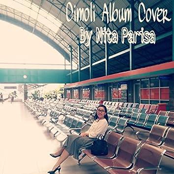 Cimoli Album Cover