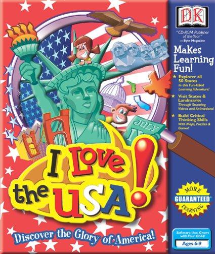 I Love the USA