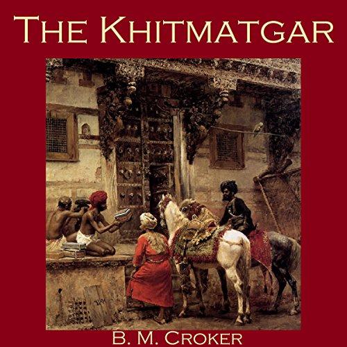 The Khitmatgar cover art
