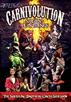 Carnivolution: Satan's Playthings [DVD]