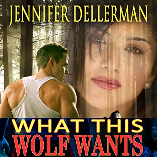 What This Wolf Wants audiobook cover art