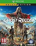 Xbox One - Tom Clancy's Ghost Recon: Wildlands - Deluxe Edition - [PAL ITA - MULTILANGUAGE]