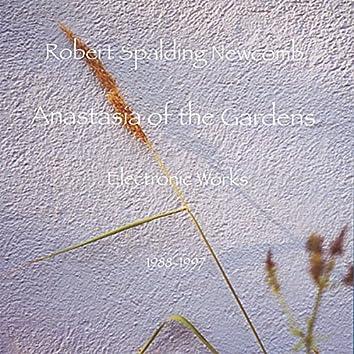 Anastasia of the Gardens