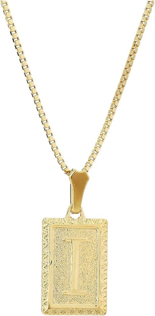 Gold/I