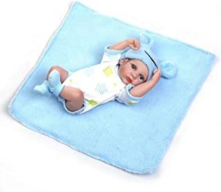 silicone baby doll kits for sale