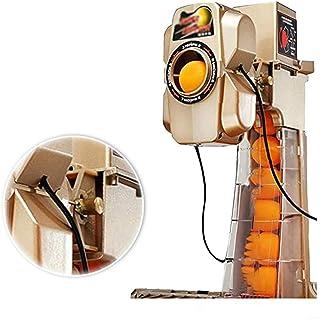 SWTY Robot De Entrenamiento Máquina de Tenis de Mesa y Robot de Tenis de Mesa con función de Aviso de Voz/función de Temporizador/función de Descarga automática, Segura y Adecuada para Juegos en Inte