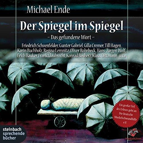 Der Spiegel im Spiegel (2. Staffel) audiobook cover art
