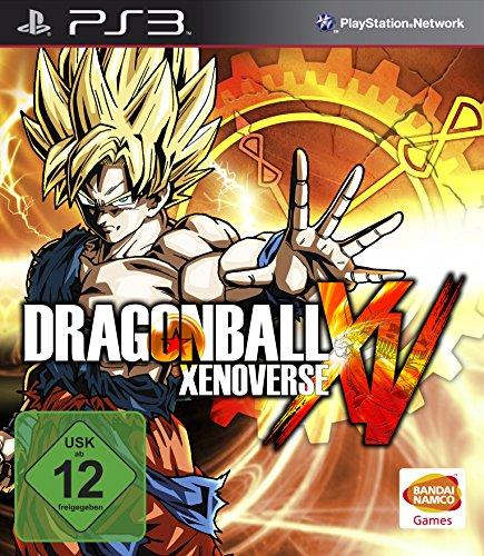 Namco Bandai Games Dragon Ball Xenoverse [Edizione: Germania]