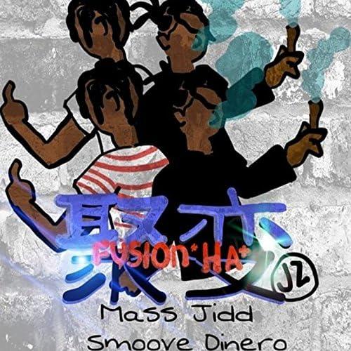 Mass Jidd feat. Smoove Dinero