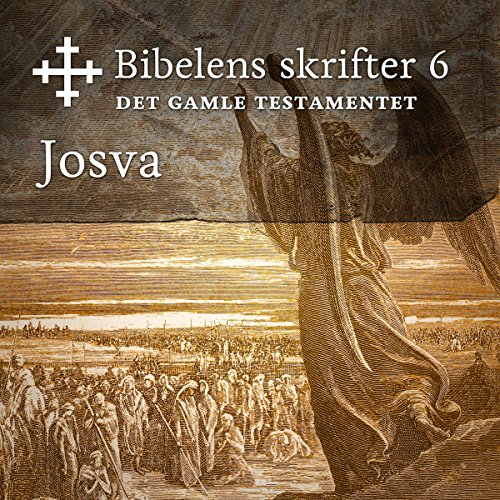 Josva audiobook cover art