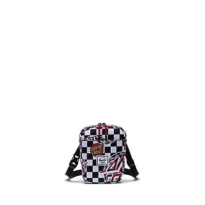 Herschel Supply Co. Cruz (Dotcheck/Black) Bags