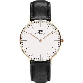 [ダニエルウェリントン] 腕時計 0508DW レディース 正規輸入品 ブラック