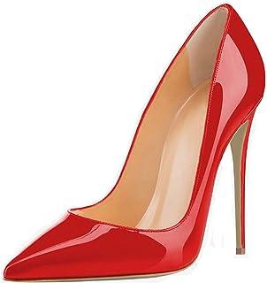 amazon it decollete rosse 35 scarpe e borse amazon it decollete rosse 35 scarpe