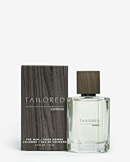 Express TAILORED 2.5 Ounce spray bottle Men's Cologne