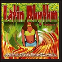 Vol. 1-Latin Rhythm-a Collection of Latin Flavored