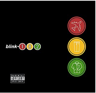 blink-182 take off your pants and jacket songs