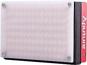 Aputure Amaran AL-MX Bi-Color LED Mini Pocket Size Light(AL-M9 Upgrade Version) With DigiKit Fiber Cloth