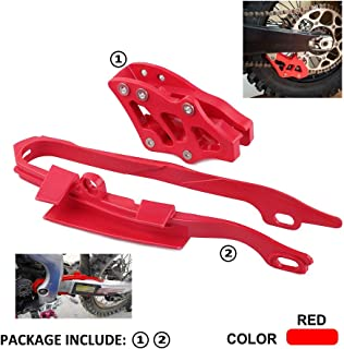 Motorcycle Chain Guide Guard Protector CNC For Yamaha WR250F