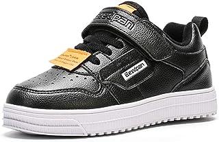 678a05978d426f LGXH Boys Girls Basketball Sneaker Non-Slip Waterproof Kids Low Casual  Walking Trainers Skate Shoes