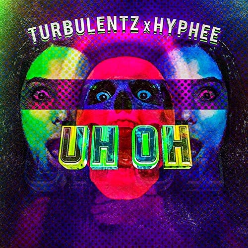 Turbulentz & Hyphee