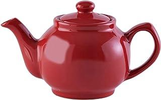 comprar comparacion Price & Kensington 0056.613 - Tetera, Capacidad para 2 Tazas, tamaño pequeño, Color Rojo