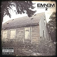 The Marshall Mathers LP2 (Standard EX) by Eminem (2013-11-06)