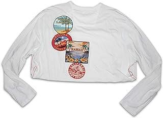 XLT 2XLT New Tommy Bahama Men/'s Embroidered Long Sleeve Lux T-Shirt 3XL 4XL