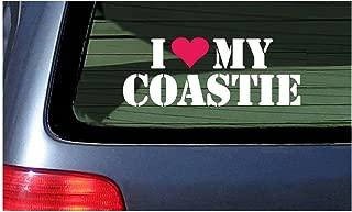 i love my coastie