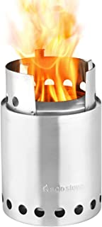 Best solo yukon stove Reviews