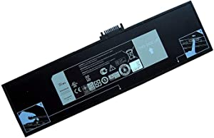 Powerforlaptop Laptop/Notebook Replace HXFHF Battery for DELL Venue 11(7130) Tablet XNY66 451-12170 OVJFOX 36Wh