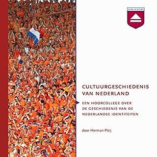 Cultuurgeschiedenis van Nederland Titelbild