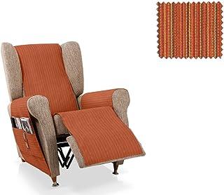 Amazon.es: fundas sillon relax - JM Textil