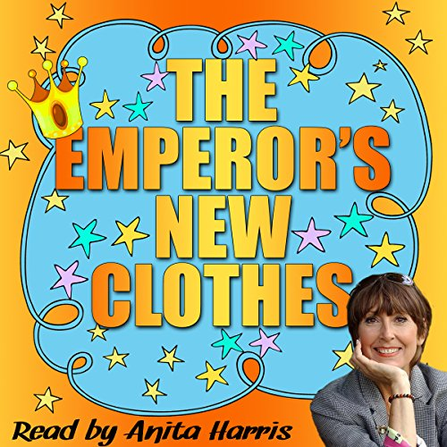 Couverture de The Emperor's New Clothes