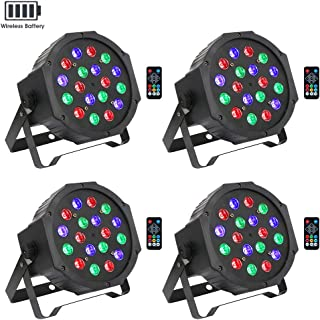 Best wireless-battery powered led uplights Reviews