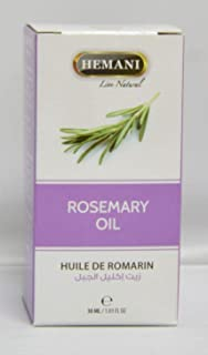 hemani Herbal Oil Rosemary 30ml