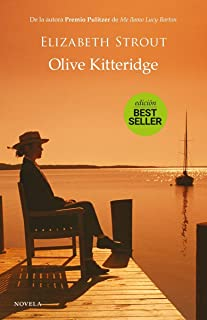 Olive Kitteridge (NEFELIBATA)