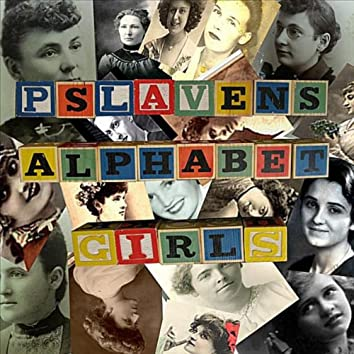 ALPHABET GIRLS, VOL. I
