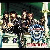 Toronto 1990 by L.A. Guns