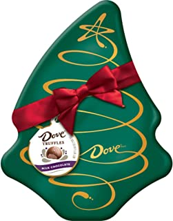 nice box of chocolates