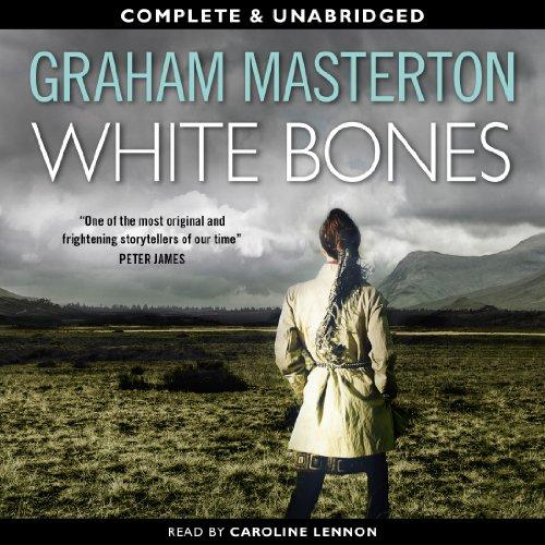 White Bones cover art