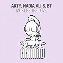 Best must be the love nadia ali Reviews
