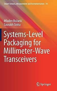 Systems-Level Packaging for Millimeter-Wave Transceivers (Smart Sensors, Measurement and Instrumentation)