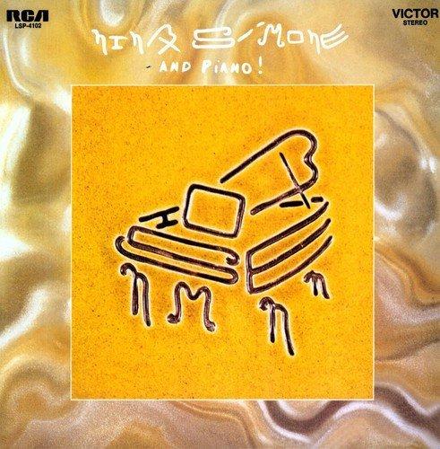 Nina Simoneand Piano!