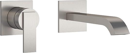 Jacuzzi Mincio Mounted Bathroom Faucet