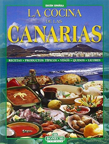 La cucina delle Canarie. Ediz. spagnola