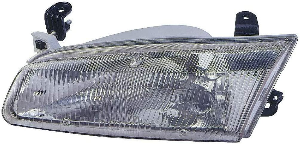 For Toyota New life Camry Bombing free shipping Headlight Assembly 1997 Driver 1998 Side 1999